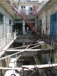 2. ハバナ旧市街の高密住居
