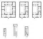 3. 旧市街住宅プランの類型