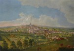 City of Armagh 1810 by James Black