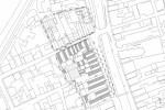 Sloten 街区調査実測図